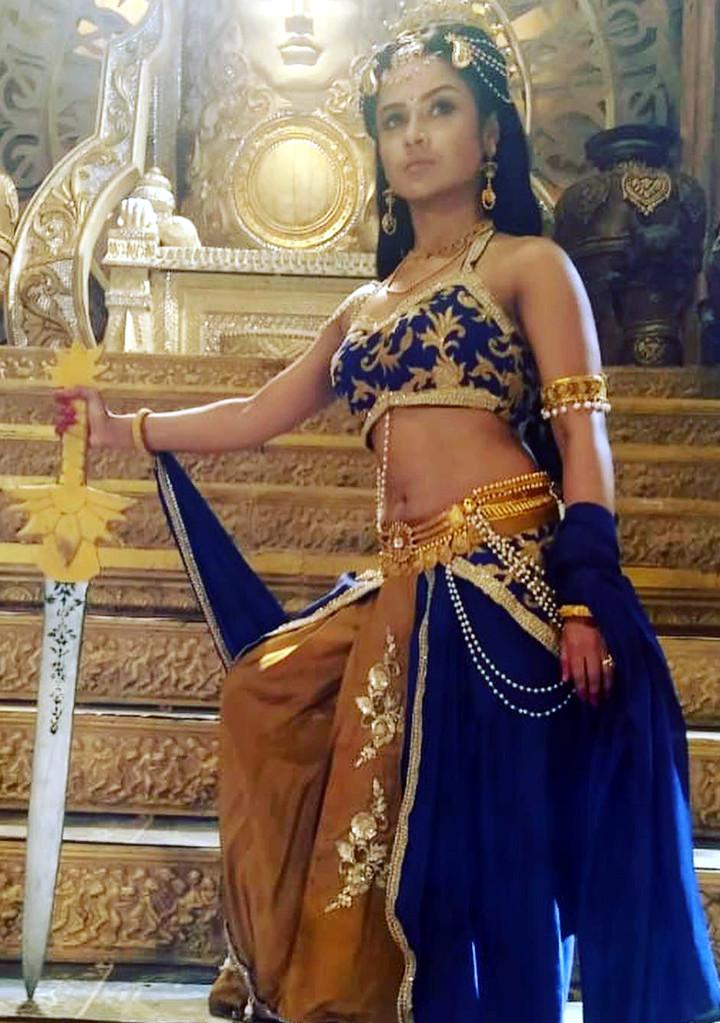 Ishita ganguly hindi tv actress CTS2 6 hot photo