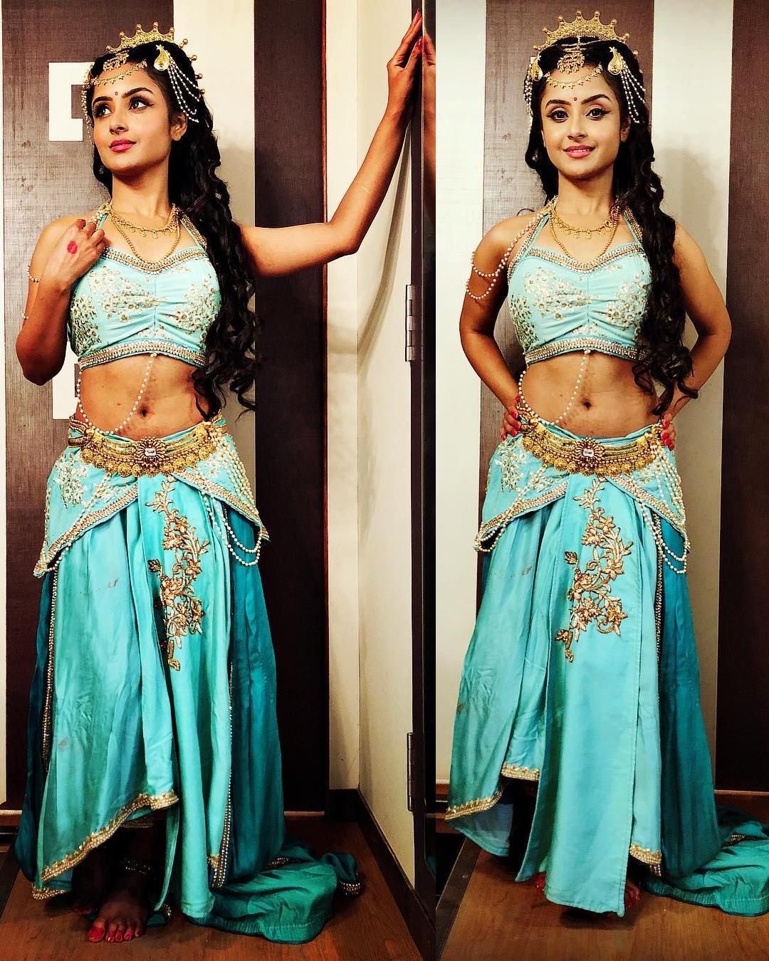 Ishita ganguly hindi tv actress CTS2 9 hot pic