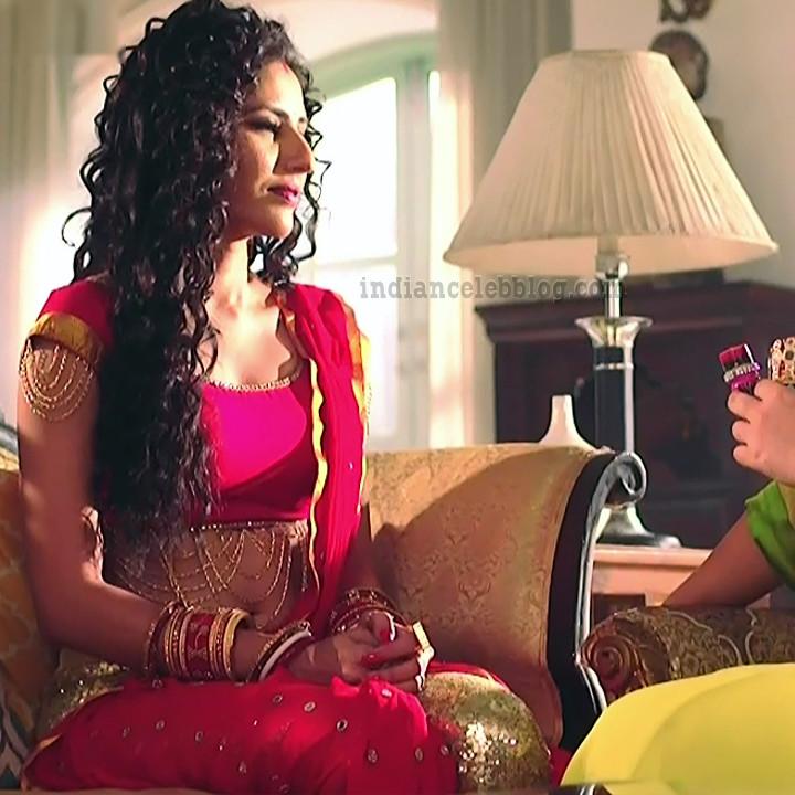 Kinjal pandya hindi tv Yeh teri galiyan S1 8 hot pic