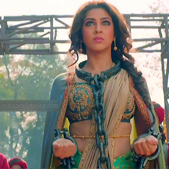Sonarika bhadoria tv actress prithvi vallabh S3 1 hot photo