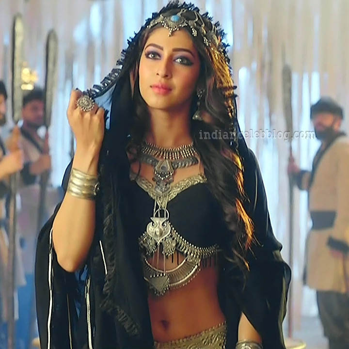 Sonarika bhadoria tv actress prithvi vallabh S3 3 hot photo