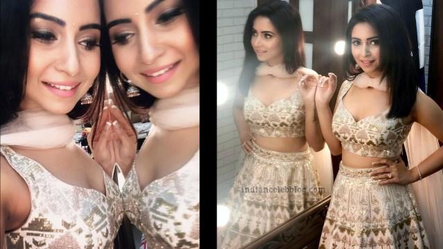 Vinny Arora hindi tv actress CTS1 4 hot photo