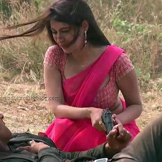 Shagun ajmani Jamai raja serial S1 13 hot saree pic
