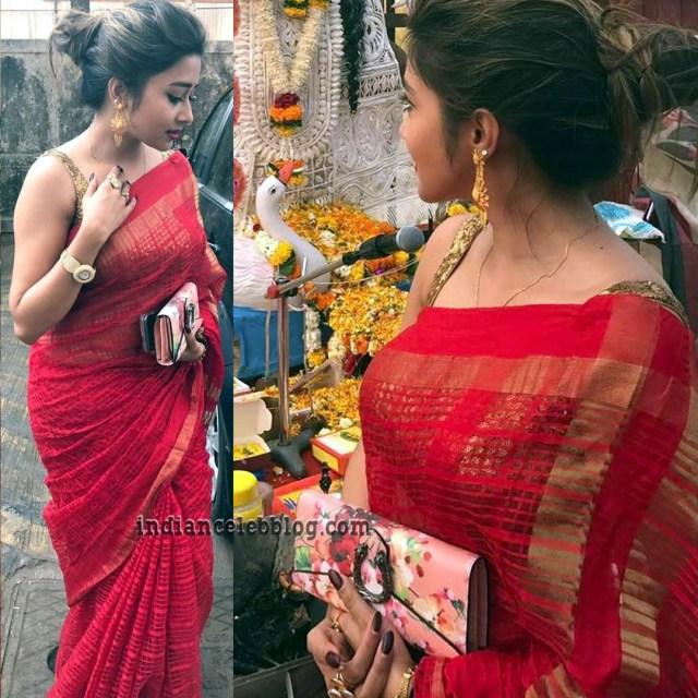 Tina dutta Hindi tv serial actress CTS2 2 hot photo