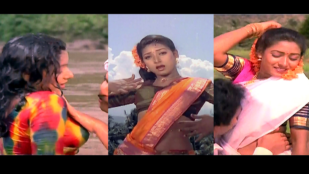 Aamani hot song caps from tamil movie Mudhal seethanam