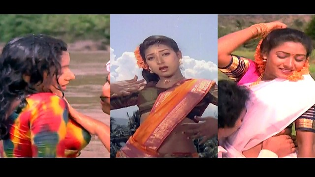 Aamani south actress hot stills from tamil movie mudhal seethanam S1 67 thumb