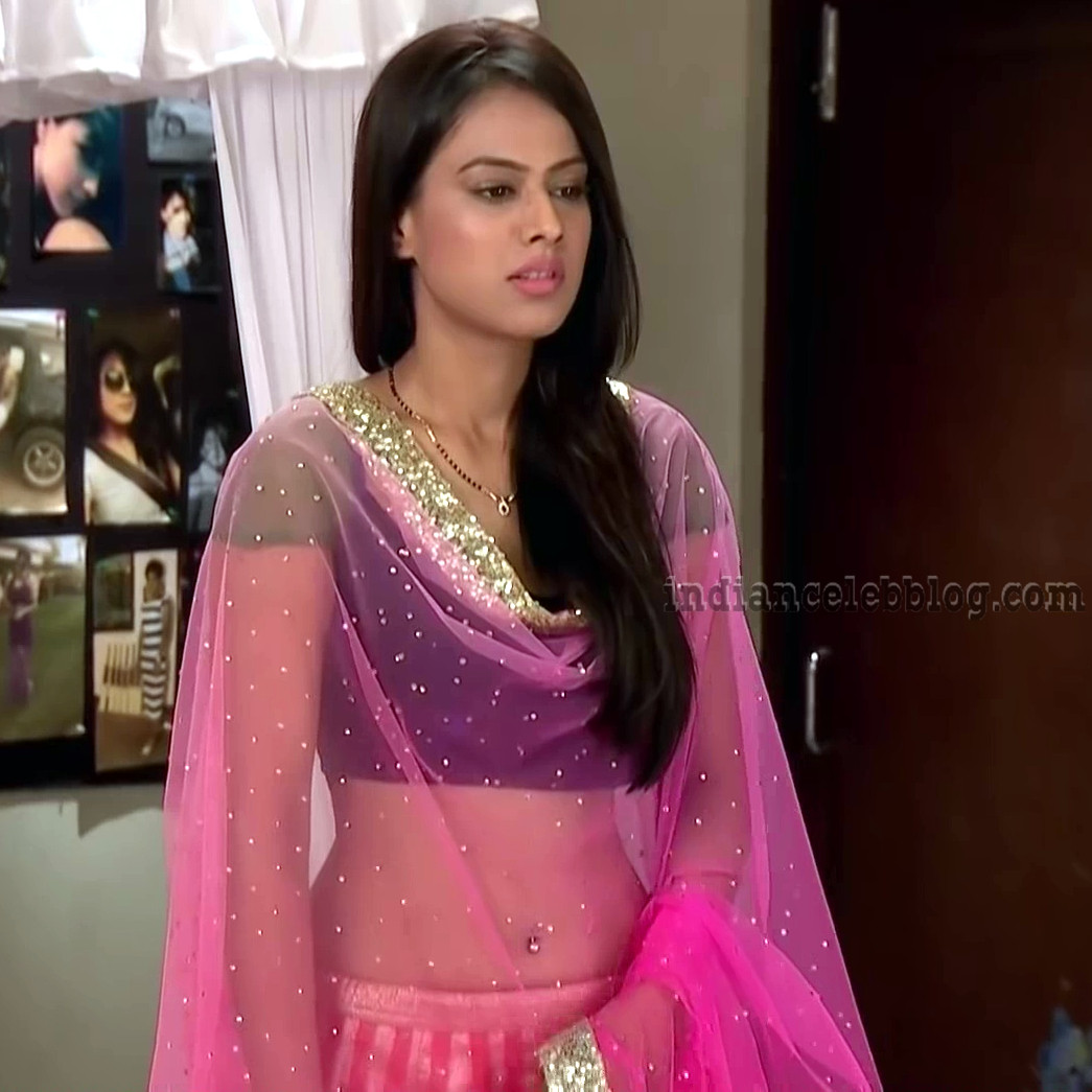 Nia Sharma Jamai raja S2 1 hot hd pics