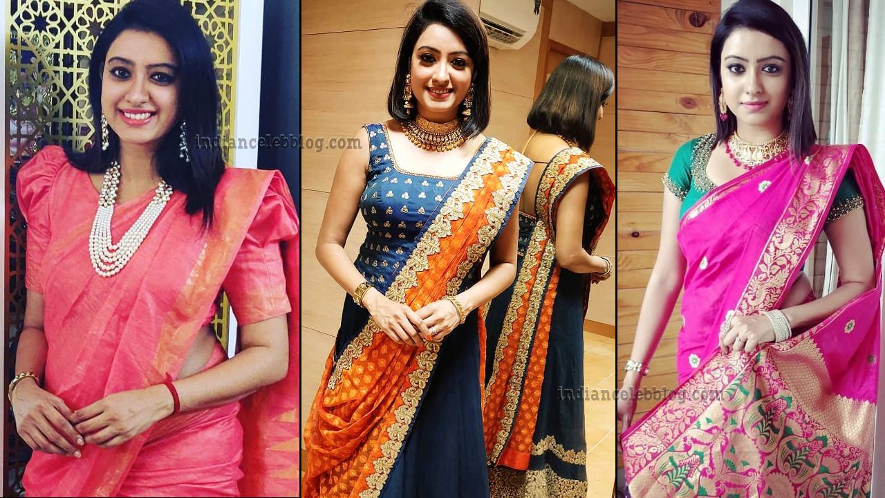 Nisha krishnan Tamil tv actress CTS1 22 thumb