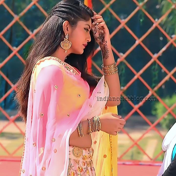 Priyanka Krishna tulasi kannada serial S1 5 hot photo