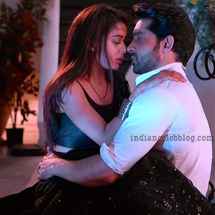 Sana Sayyad Divya drishti tv actress S1 5 hot pic