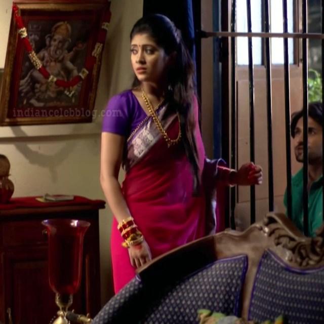 Shivangi joshi begusarai hindi serial S4 7 saree photo