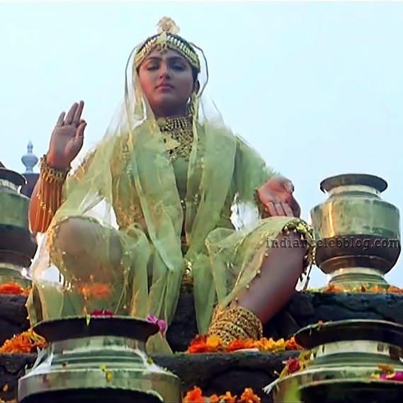 Kushboo south indian actress jeevanadhi kannada movie song caps