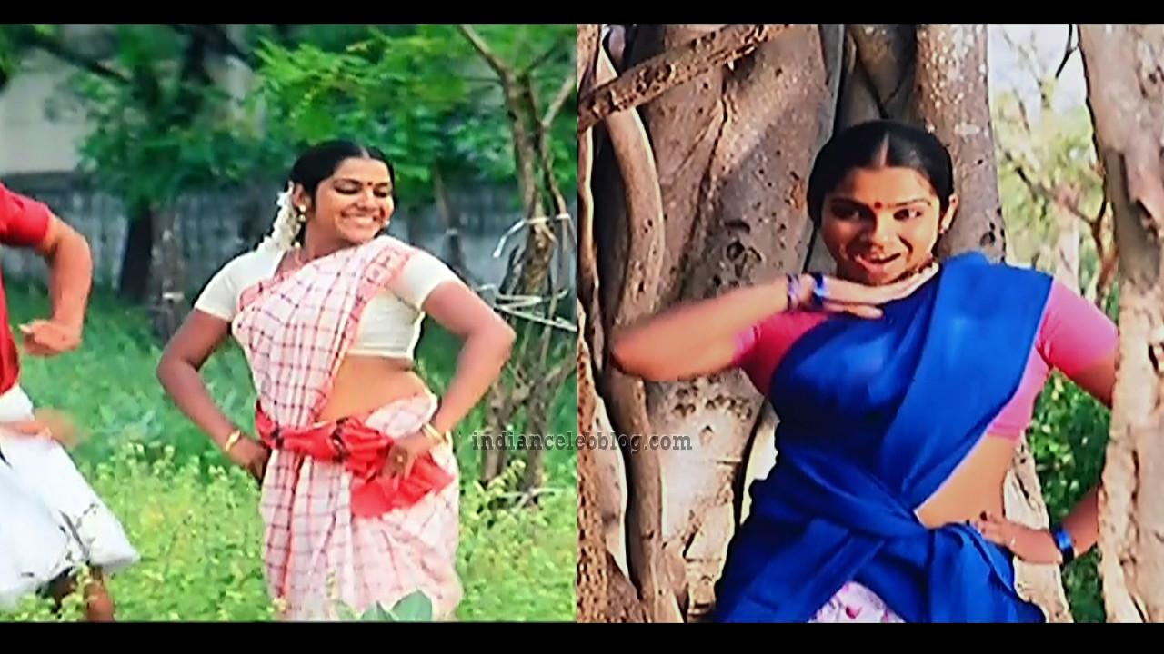 Sandhya song caps from koodal nagar tamil movie