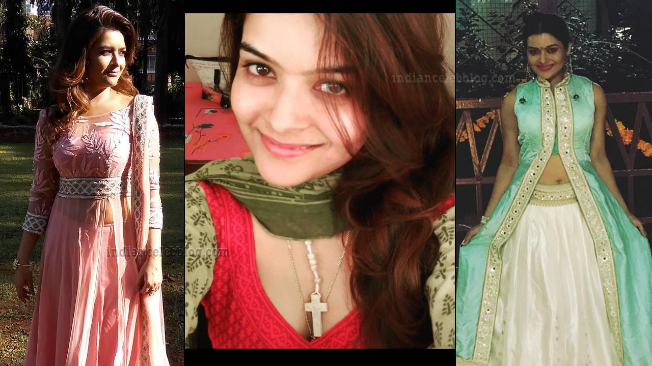 Shilpa Raizada Hindi TV Celeb Photo gallery