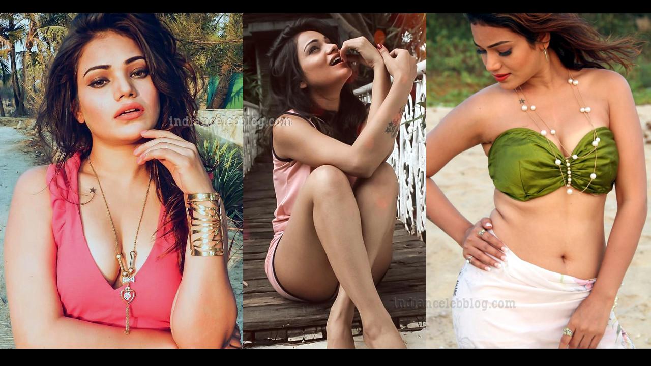 Aakarshika goyal tollywood actress hot Photo gallery.