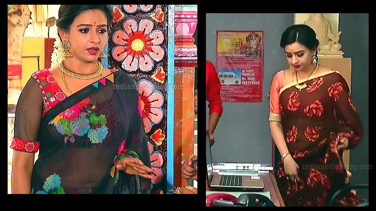 Divya ganesh Sumangali tv serial S7 32 thumb