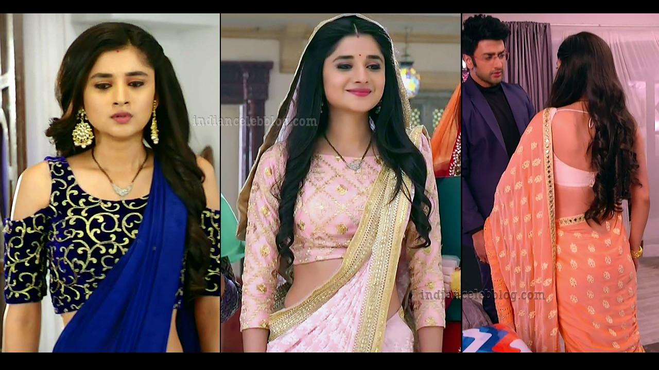 Kanika mann Hindi TV actress Caps from Guddan serial