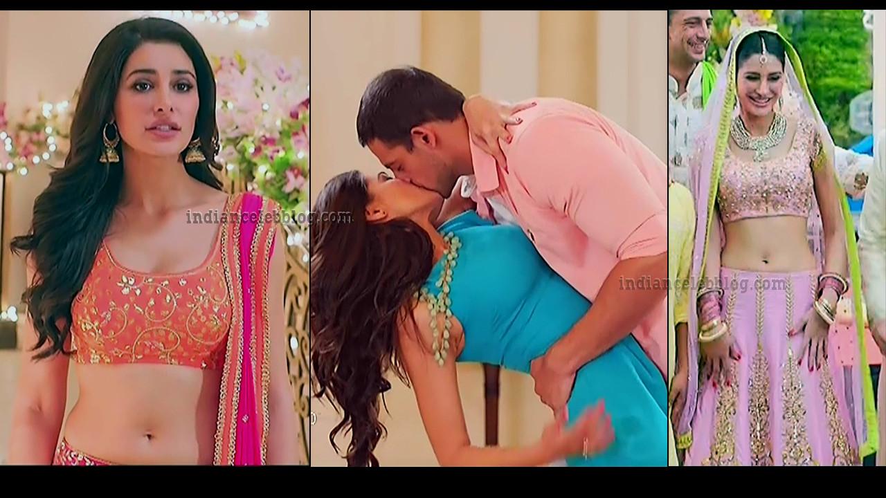 Nargis Fakhri HD caps from Main tera hero hindi film