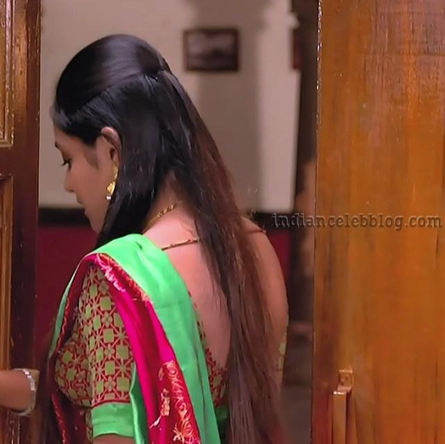 Deepika aradhya kannada tv Bili hendthi S1 1 hot sari caps