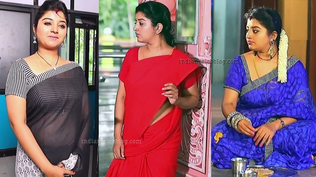 Mahalakshmi tamil tv serial actress DKS1 30 thumb