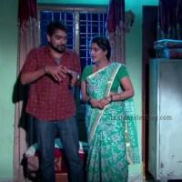 Monisha telugu television actress sexy sari navel show