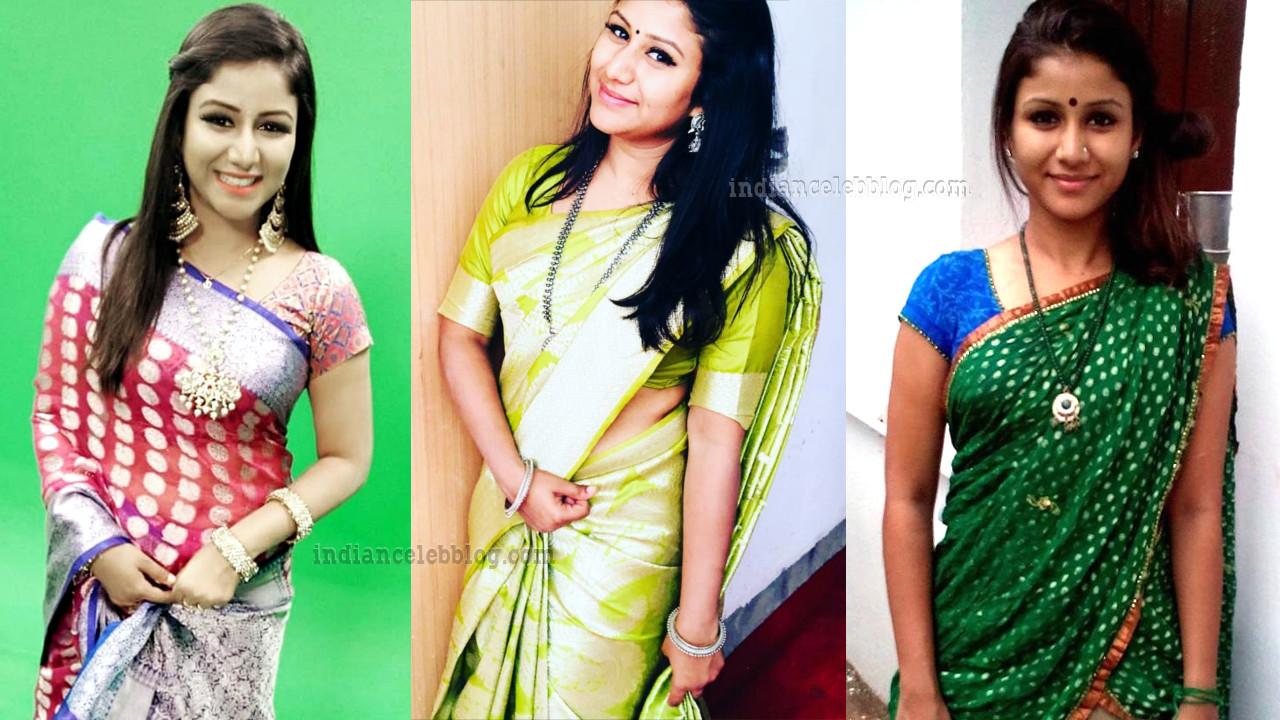 TV actress Alya manasa photo gallery