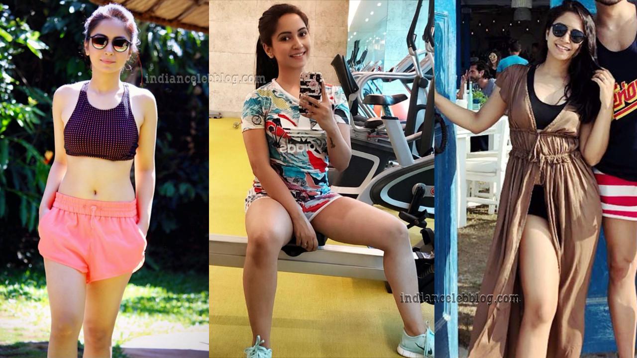 Vinny arora hindi tv actress photo gallery.