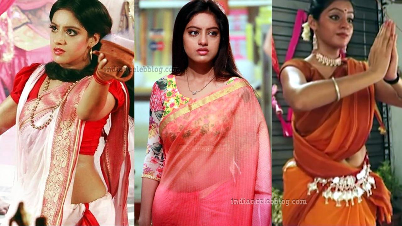 Deepika singh diya aur baati hum actress hot pics