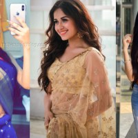 Jannat zubair hindi tv celeb hot pics