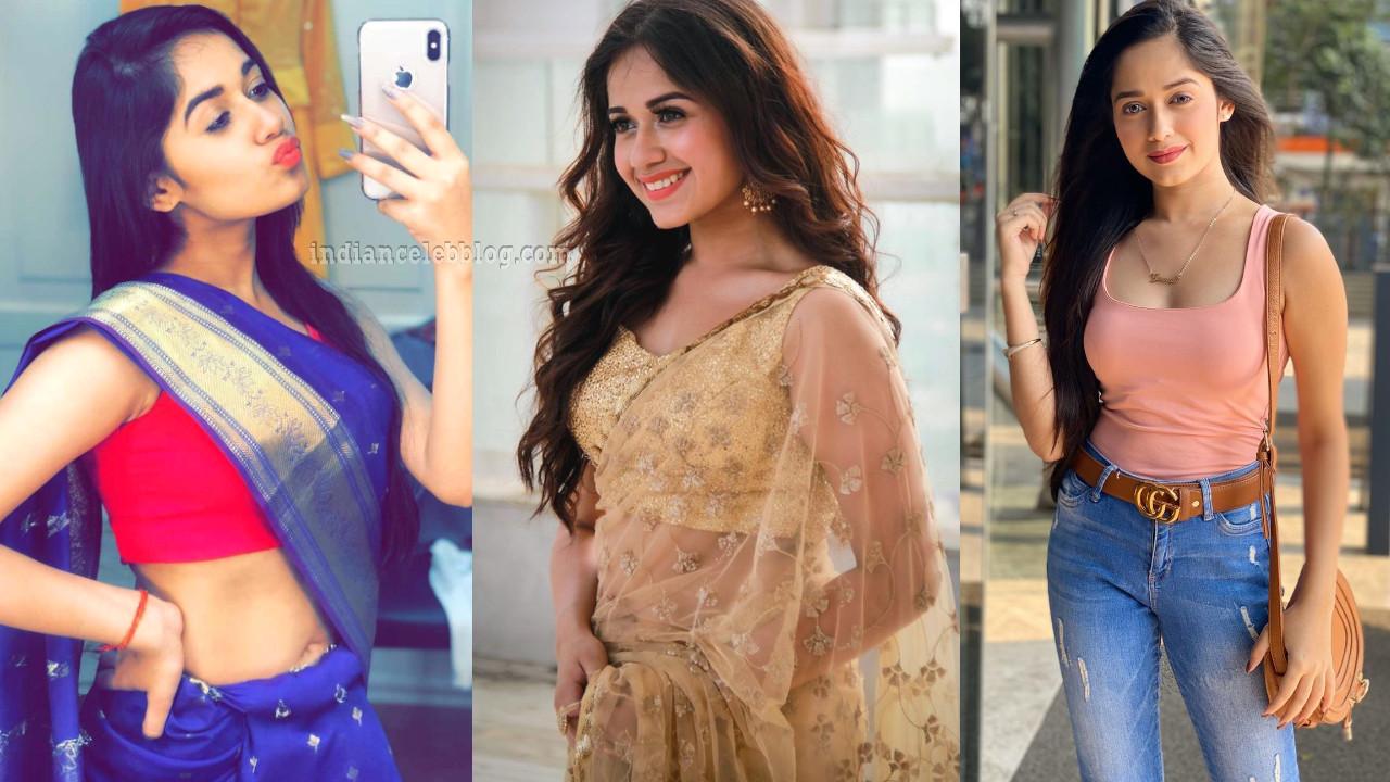 Jannat zubair hindi tv celeb hot pics