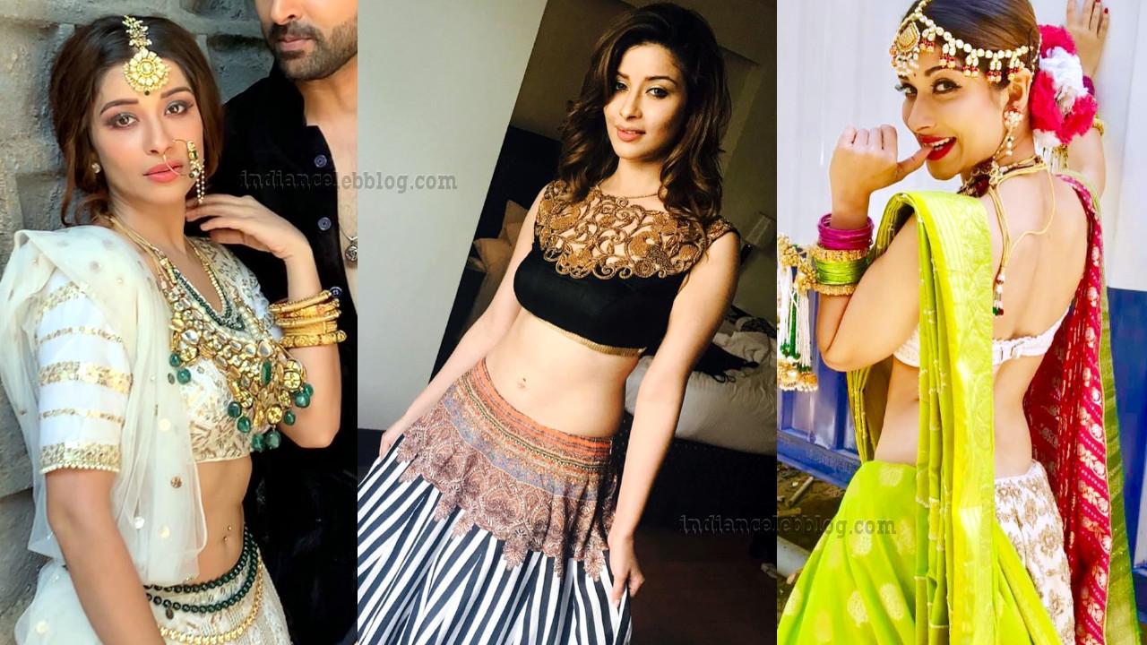 Nyra Banerjee divya drishti serial actress hot images