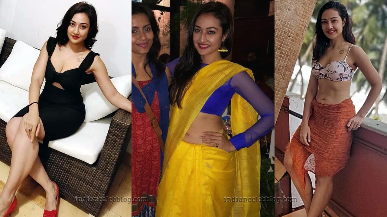 Patrali chattopadhyay hindi tv actress hot pics