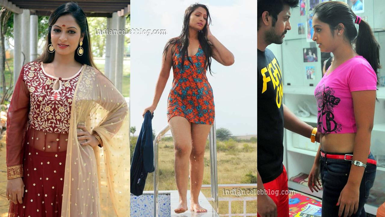 Priya vasista south indian actress hot movie stills.