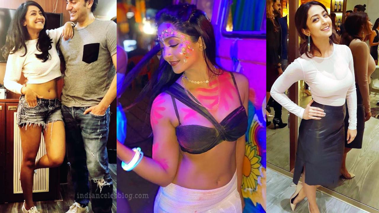 Aindrita ray kannada film actress hot photos