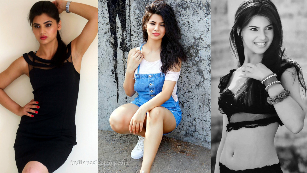 Kamna ranawat hindi tv actress hot photos