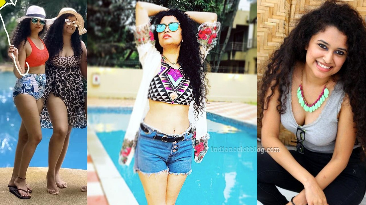 Soumya sukumar telugu actress photo gallery