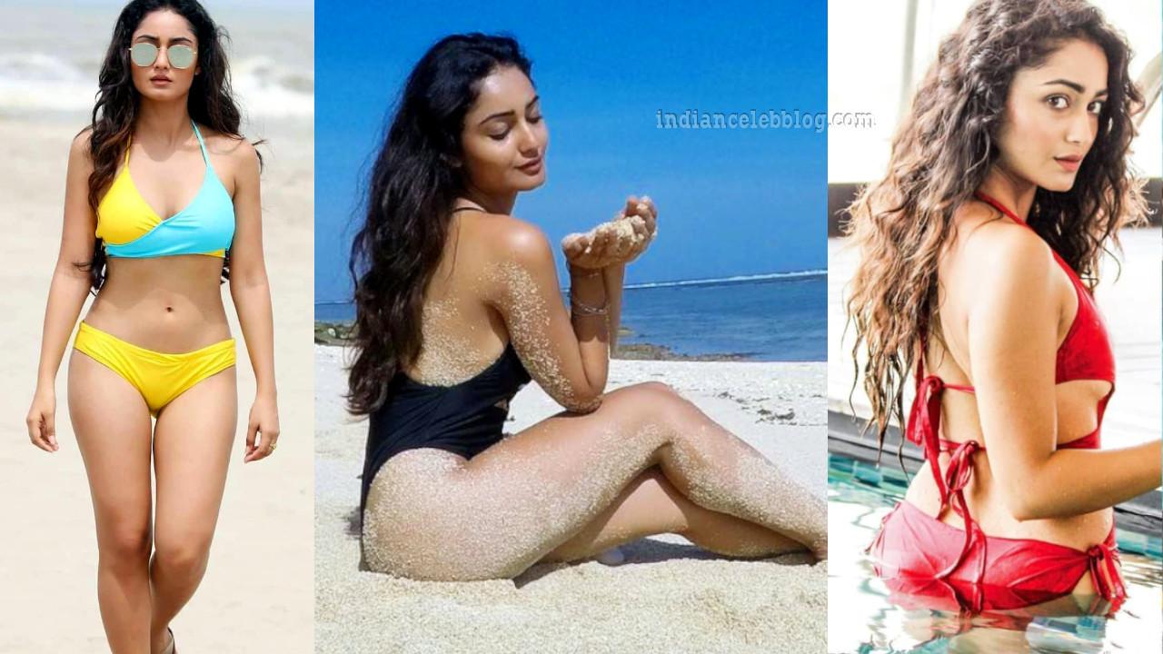 Tridha choudhury bengali actress swimsuit photos