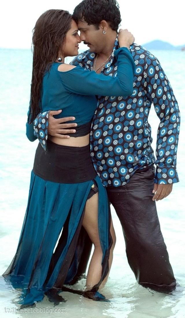 Aditi agarwal south actress Lokame KS1 5 hot pics