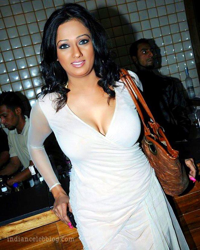 Picture of Brinda Parekh
