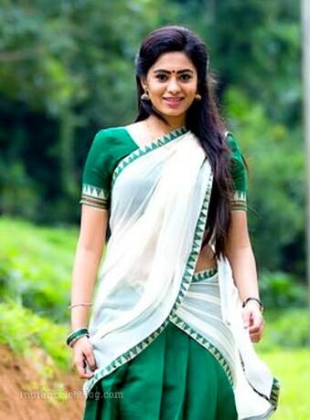 Deepa sannidhi kannada actress MSS1 10 hot sari pic