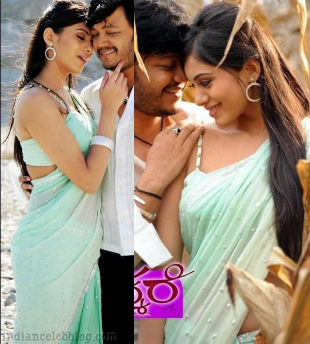 Deepa sannidhi kannada actress MSS1 11 hot sari pic