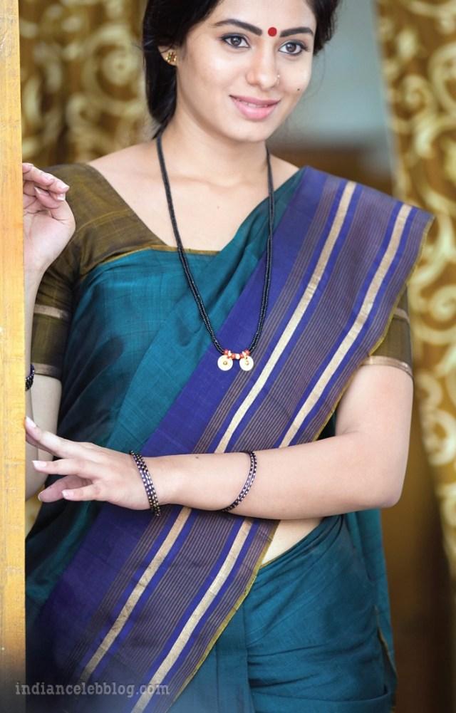 Deepa sannidhi kannada actress MSS1 14 hot sari pic