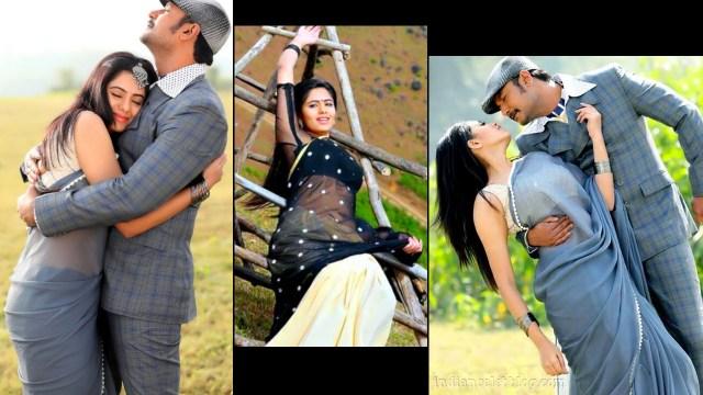 Deepa sannidhi kannada actress MSS1 4 hot sari pic