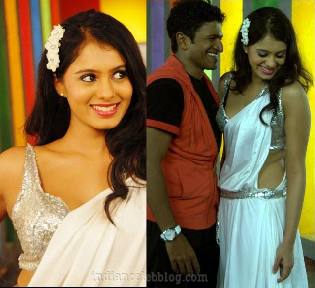 Deepa sannidhi kannada actress MSS1 9 hot sari pic