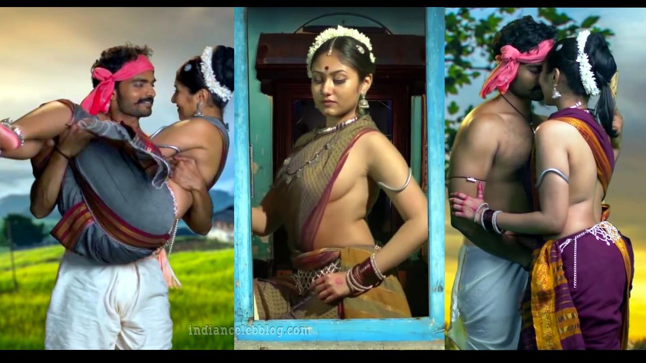 Antasheela ghosh bengali actress from enki pata rp nota