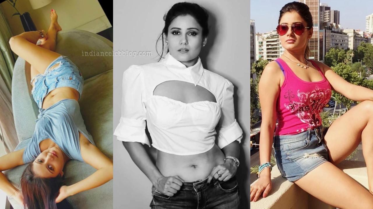 Archana gupta kannada actress shares her glamorous pics