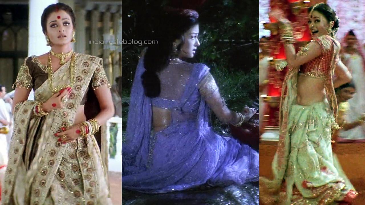 Aishwarya rai hot pics Devdas bollywood HD caps