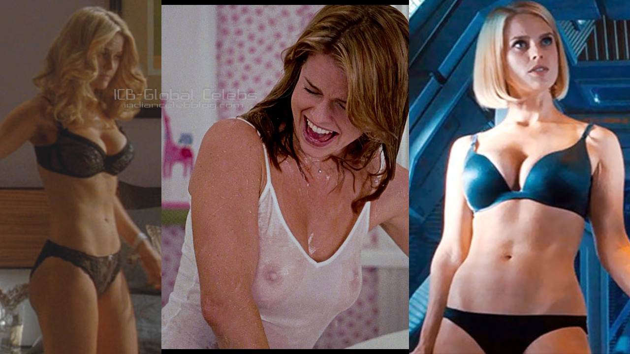 Alice eve she's out of my league actress hot pics