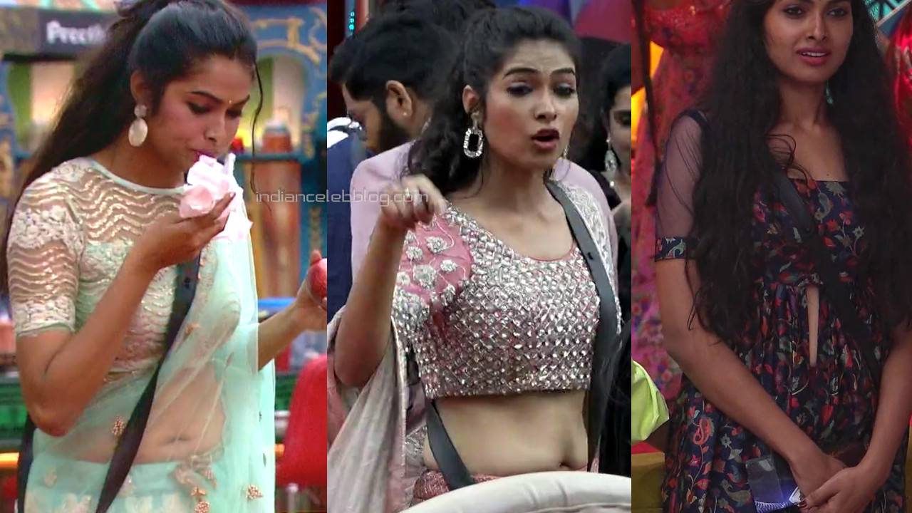 Divi vadthya pics from bigg boss telugu 4 reality show