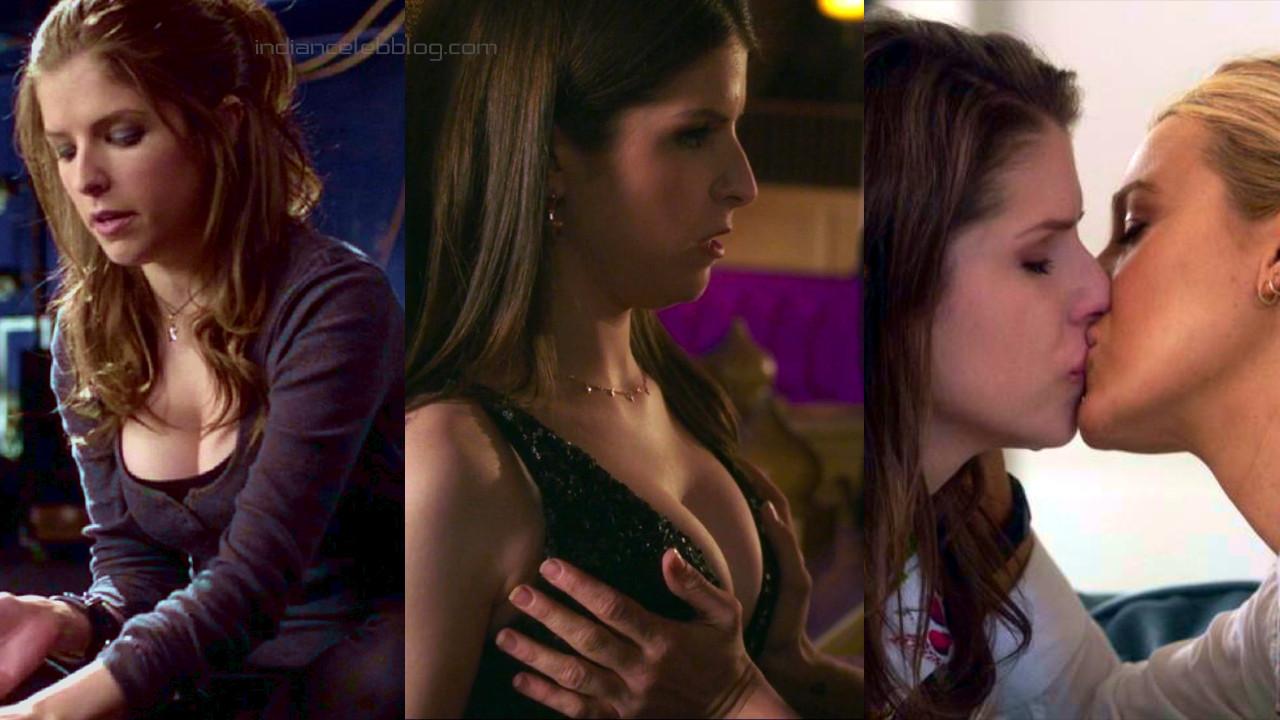 Anna kendrick pitch perfect actress hot pics hd screencaps